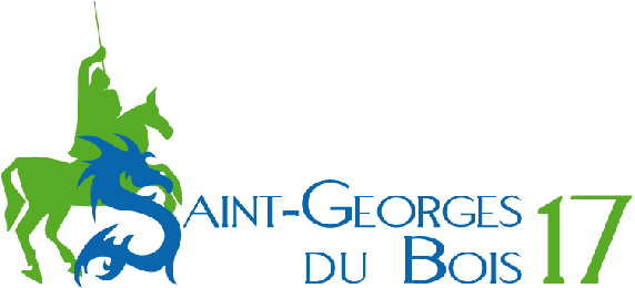 Logo de la commune Saint-georges du bois 17700