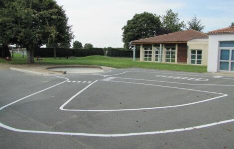 École élémentaire de Saint Georges du Bois