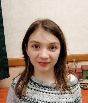 Olivia BORGHIERO