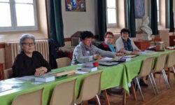 Association amicale laique à Saint Georges du Bois