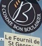 Logo Le Fournil de St Georges